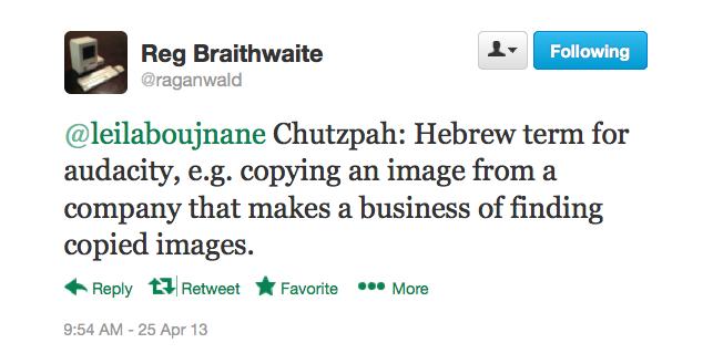RegBraithwaite