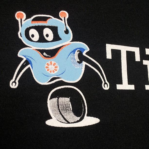 TinEye Tshirt