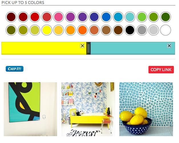 ColorSearchPalette