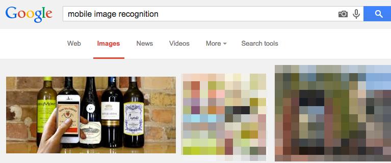 tineye, google screenshot