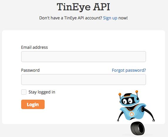 Login_-_TinEye_API