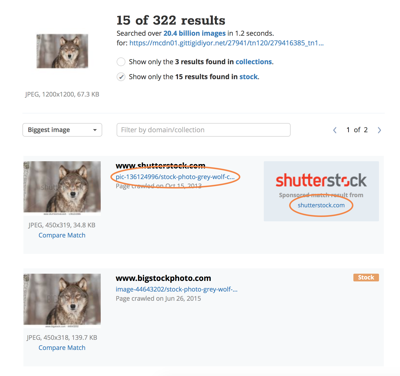How to use TinEye to search for an image online - TinEye Blog