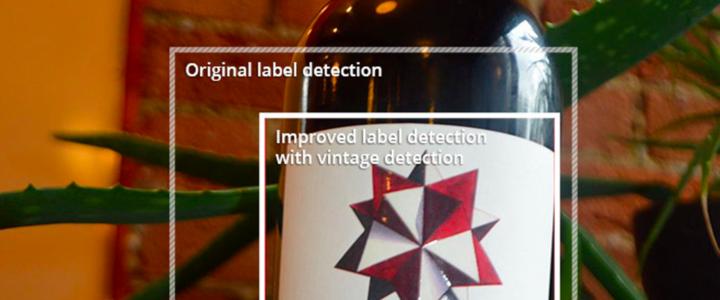 TinEye Label Detection